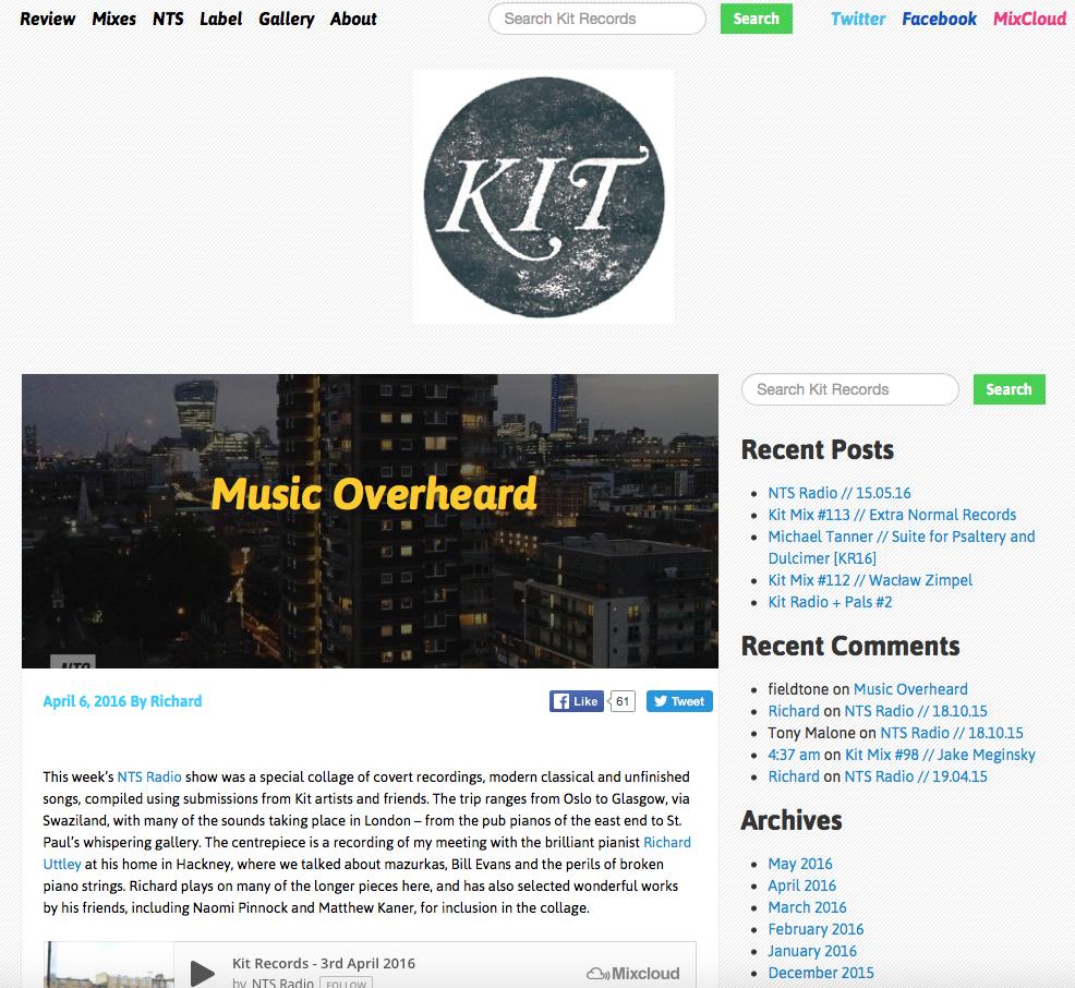 Kit Records
